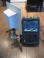 Name: IMG_0214.jpg Views: 340 Size: 163.8 KB Description: 1.28GHz crosshair being measured by my fieldfox