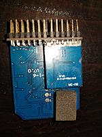 Name: 20170818_192208.jpg Views: 65 Size: 441.2 KB Description: Bottom of the naked board with the case removed