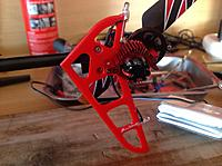 Name: image.jpg Views: 194 Size: 450.8 KB Description: Mjx tail fin, and heat sink.     Red leds