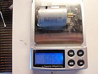 Name: P5042345.jpg Views: 80 Size: 502.9 KB Description: stock motor at 50.5 grams