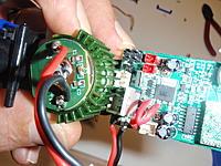Name: P7052440.JPG Views: 270 Size: 524.3 KB Description: F45 main motor and BG F45 heat sink