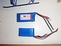 Name: P7112465.JPG Views: 258 Size: 464.3 KB Description: hyperion 1100 35C battery vs stock