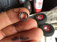 Name: image-5f5090c9.jpg Views: 294 Size: 470.9 KB Description: Bearings all dry, no lube.....