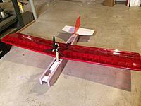 Name: IMG_4492.JPG Views: 59 Size: 100.7 KB Description: A simple box construction foam fuselage