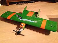 "Name: IMG_3203.jpg Views: 139 Size: 672.0 KB Description: ""Aviron's"" Electric Wonder!!!"