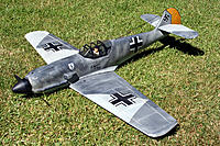 Name: IMG_2139mini.jpg Views: 68 Size: 162.3 KB Description: Painted as separate items because, as it happens, I used a different style of camo on wings and fuselage