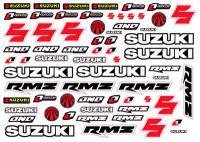 Name: Suzuki MX decals.jpg Views: 2060 Size: 95.7 KB Description: Decal 24