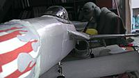 Name: IMAG1556.jpg Views: 37 Size: 542.5 KB Description: in early stage I'd not developed into how to build nose cone with depron