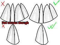 Name: noseConeScripLines.jpg Views: 22 Size: 78.7 KB Description: scribe like U-contour lines