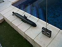 Name: Imperator Dry Dock on swimming pool.jpg
