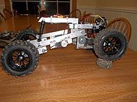 Homemade Aluminum Rc Car Rc Groups