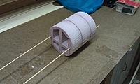 Name: IMAG0404.jpg Views: 208 Size: 168.3 KB Description: The beginnings of the fuselage.