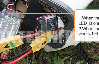 Article Foxtech Battery Hot Swapping System PG20 is Released