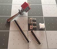 Name: Devo6S Connectors.jpg Views: 148 Size: 223.9 KB Description: Frsky Taranis 2-position Long Toggle (Aloft Hobbies) Vertical PC Tail Pin Header (2.0mm) (Digikey) 3pos 2mm IDC Connector (Digikey) 3pos 2mm JST PH Connector (Digikey)