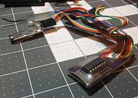 Name: Devo6S Mult-module Closeup.jpg Views: 120 Size: 189.6 KB Description: The Deviation multi-module close up