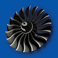 Name: GEnx Fan Perspective V1.jpg Views: 471 Size: 68.6 KB Description: