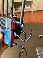 Name: UNADJUSTEDNONRAW_thumb_2336.jpg Views: 10 Size: 171.1 KB Description: low profile HDMI cable going from receiver to DVR