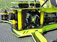 Name: zx218.jpg Views: 218 Size: 129.0 KB Description: 700 TVL CCD WDR camera with 3D printed 10 degree tilt mount