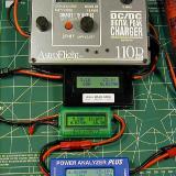 Charging at 5+A