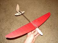 Name: mini manta b 15.jpg Views: 3000 Size: 85.8 KB Description: i think i'll leangthen the tail on the next one