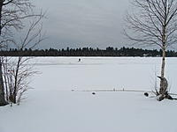Name: 451.jpg Views: 37 Size: 181.3 KB Description: That's me out on Lac La Belle......no fish to report...:(