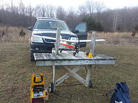 Name: Setting up at the field.jpg