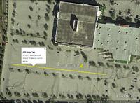 Name: 20140815 FPV range test 1.3ghz.jpg Views: 66 Size: 210.2 KB Description: Here's a screen cap of my Google Earth measurements.