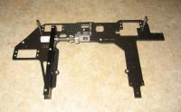 Name: X2-029.jpg Views: 112 Size: 79.6 KB Description: Installed rear channel and lower bearing block (inner side).