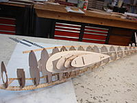 Name: Fuselage with wing rootP5280030.jpg Views: 5 Size: 950.5 KB Description: