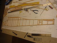 Name: Airborn 1600 Fuselage building the sides 003.jpg
