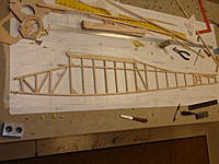 Name: Airborn 1600 Fuselage building the sides 008.jpg
