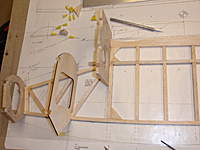 Name: Airborn 1600 Fuselage building the sides 011.jpg