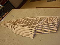 Name: Airborn 1600 Fuselage building the sides 018.jpg
