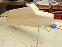 Name: Airborn 1600 Fuselage Landing gear 006.jpg Views: 175 Size: 50.8 KB Description: