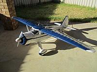 Name: Phoenix Stinson Reliant 30cc 001.JPG Views: 172 Size: 1,023.3 KB Description: