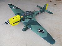 Name: BH Stuka Ju-87 002.JPG Views: 361 Size: 100.5 KB Description: Top View