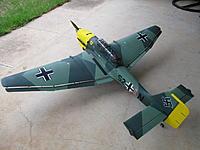 Name: BH Stuka Ju-87 001.JPG Views: 307 Size: 107.6 KB Description: Spitfire View :)