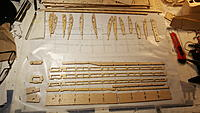 Name: 20191217_162514.jpg Views: 17 Size: 1.11 MB Description: wing stringers placed to see order of gluing needed.