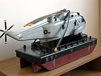 Name: DSCN1588 (Medium).jpg Views: 172 Size: 56.4 KB Description: Anti submarine Sea King , Royal Navy. Need a bigger barge.