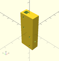 Name: Adapter_With_GlueHoles.png Views: 20 Size: 7.1 KB Description: Update Adapter with 2mm bolt / glue holes .