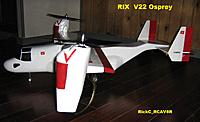 Name: OSPREY_003.jpg Views: 91 Size: 151.3 KB Description: Cabin windscreen and windows turned out better than first expected . Black vinyl .