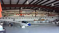 Name: Hanger used for pilots meeting.jpg