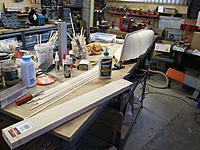 Name: FM 49.jpg Views: 20 Size: 176.1 KB Description: Opening my third 15 sheet pack of Basswood.