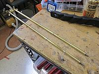 Name: FM 62.jpg Views: 13 Size: 127.2 KB Description: Extended 4mm shafts and tubes (450mm). Didnt help