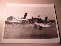 Name: Avro 2.jpg Views: 616 Size: 32.8 KB Description: The only photo I have - found on Ebay - thank you!