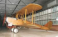 Name: yak 3.jpg Views: 512 Size: 79.2 KB Description: A replica in YAK museum