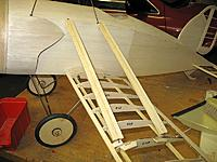 Name: dxi 70.jpg Views: 217 Size: 79.9 KB Description: Strips CAed each side of wire struts..