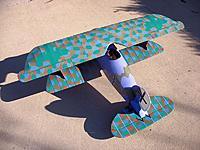 Name: dxi 126.jpg Views: 189 Size: 116.7 KB Description: Albatros sunbaking in winter...