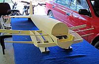Name: He111-21.jpg Views: 278 Size: 78.0 KB Description: ...chord thickness near the fuselage is 75mm!