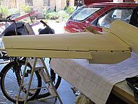 Name: he111 67.jpg Views: 217 Size: 102.9 KB Description: Mass balances on aileron LE.....